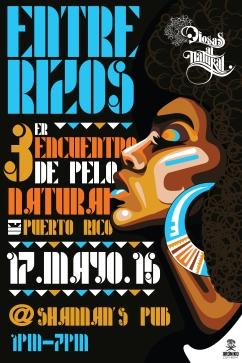 3er Encuentro Entre Rizos de Diosas al Natural http://www.bumbia.com/indice/encuentrodepelonaturalentrerizos-166542.html?ref=widget-ph