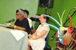 La ponencia de nuestra fundadora en el Primer Congreso de Afrodescendencia https://www.youtube.com/watch?v=B81SRjQxE8w https://revistaetnica.wordpress.com/2015/11/17/cultura-estetica-y-sexualidad/