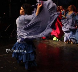 Nuestra creadora inició su colaboración con la Revista digital Afroféminas con esta reseña y crítica sobre la situación vivida por la bailadora de Bomba Glory Mar González Mejías en las Fiestas de la Calle San Sebastían. http://afrofeminas.com/2015/01/29/sublevacion-de-una-mujer-afroboricua/